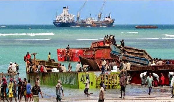 piratas somalis