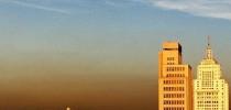 poluição são paulo