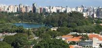 Parque Ibirapuera, SP