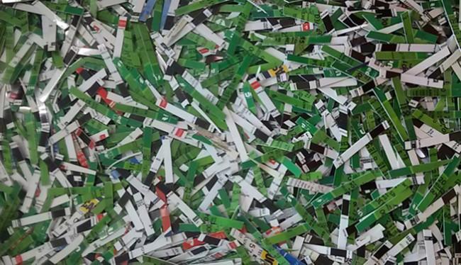 reciclagemdecartõesunimed