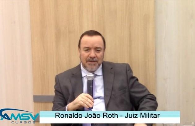 ronaldoroth