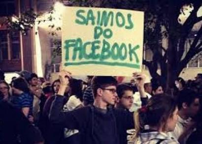 Primavera das redes sociais