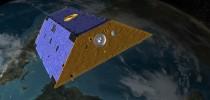 Satélites Grace-Fo da Nasa vão estudar ciclo da água na Terra, incluindo degelo e movimento das correntes aquáticas (NASA / JPL-Caltech)