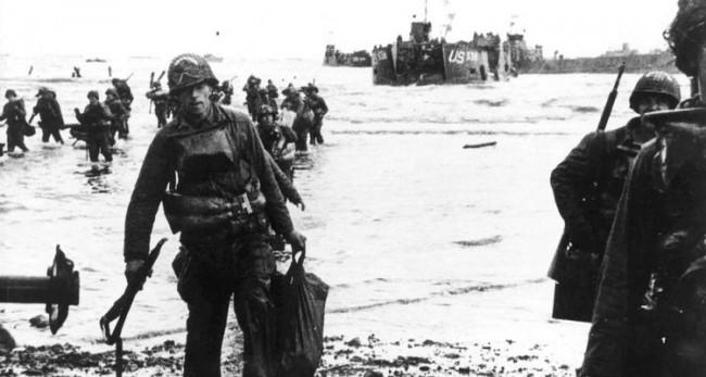 segunda-guerra-desembarque-normandia