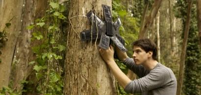 Dispositivo da da empresa Rainforest Connection é capaz de detectar crimes ambientais em tempo ral.