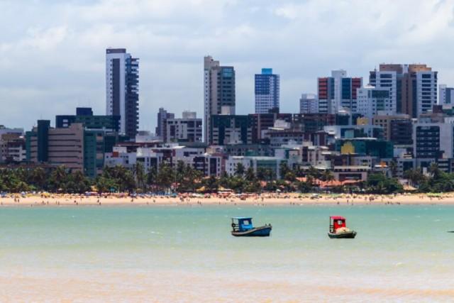 Praia em João Pessoa/PBFoto: Thiago Japyassu/ Unspash