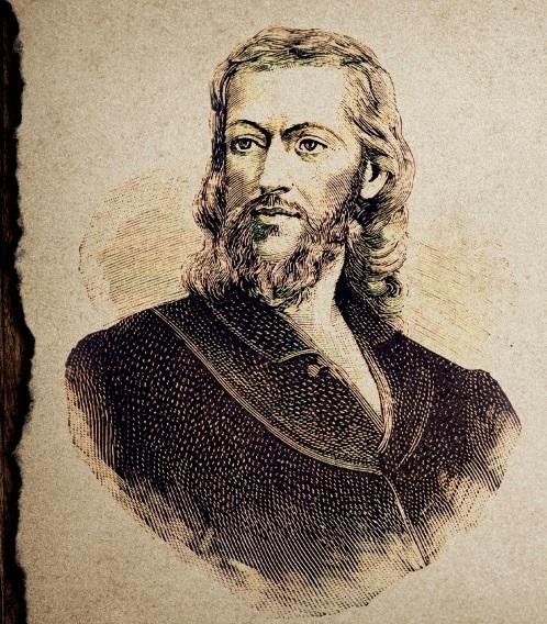Joaquim José da Silva Xavier, o Tiradentes