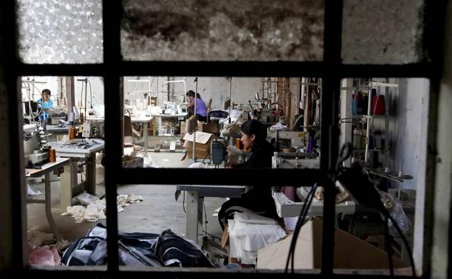 Imigrantes bolivianos ilegais  são os mais vulneráveis ao trabalho escravo.