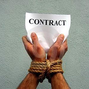 Trabalho escravo, um câncer mundial.