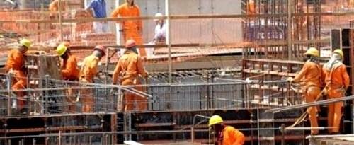 Construção civil registra aumento de casos de trabalho análogo à escravidão.
