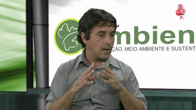 TV Ambiente Legal: Entrevista com Edson Domingues