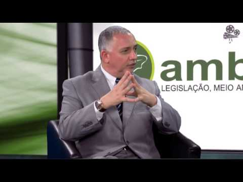 TV AMBIENTE LEGAL: Franklin Mendes Thame