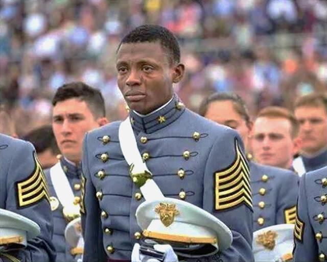 U.S. Army photo via West Point-The U.S. Military Academy