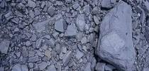Rochas de xisto (foto). Mineral pode deixar fontes renováveis em segundo plano. (Imagem: Reprodução/Internet)